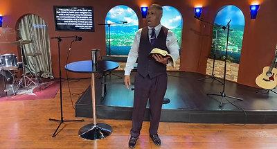 Divine Assignment PT3 7/10/21
