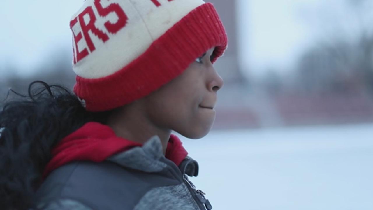 Tierra Williams: Achieving Greatness
