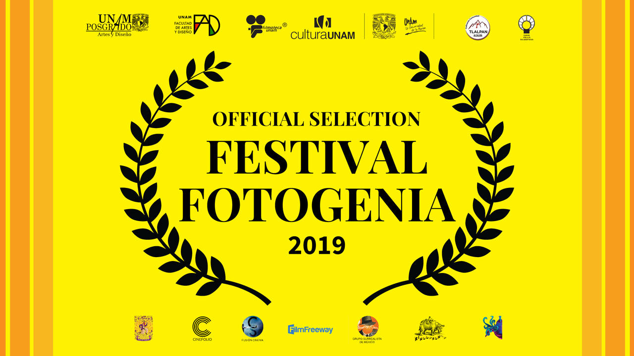 Fotogenia Official Selection 2019