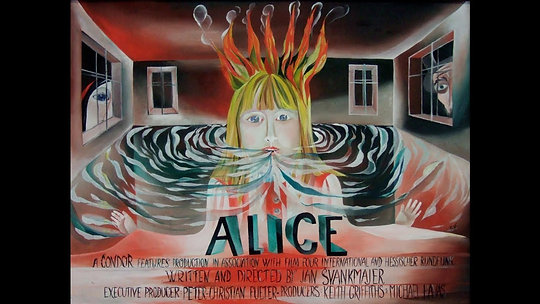 ALICE (english subtitles)