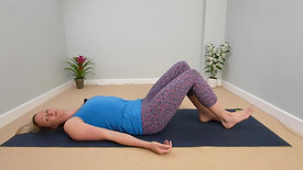 10 Minutes of Hips on the Ground