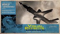 VFX/SFX Demo Reel