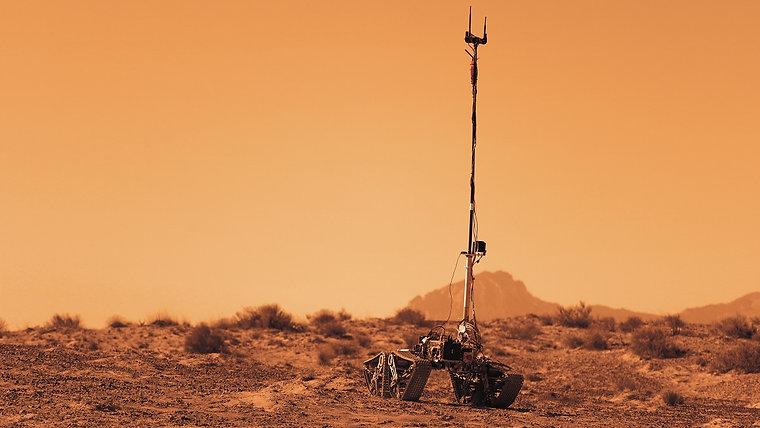 İTÜ Rover Teknik Videolar