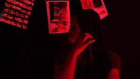 In the Red Light
