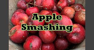 Apple Smashing