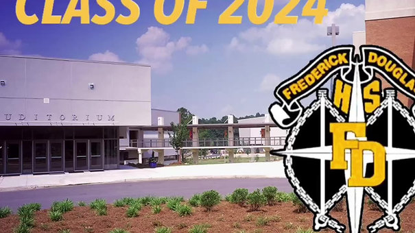 Ms. Watson welcomes the Class of 2024