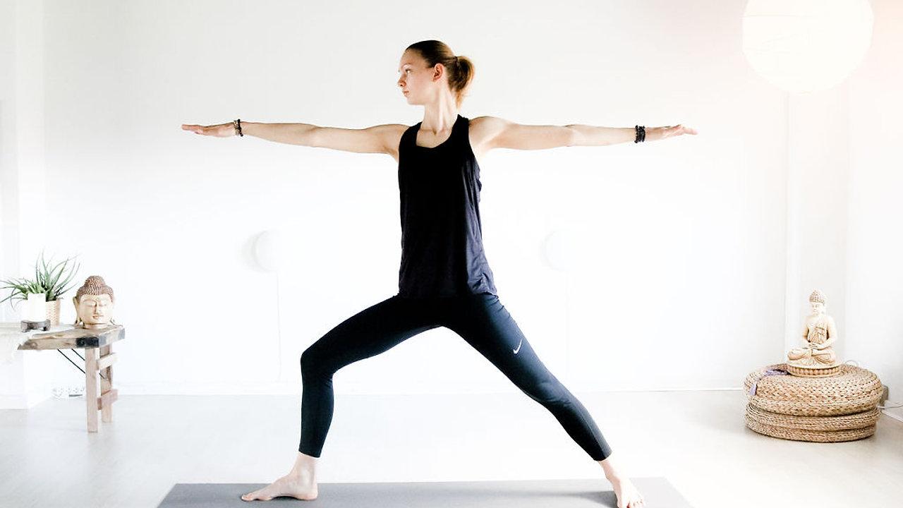 +Online Yoga
