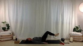Flow Yoga & Puls d. 23.3