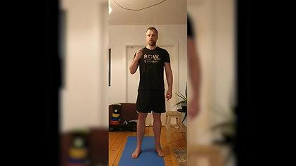 Funktionel træning - John