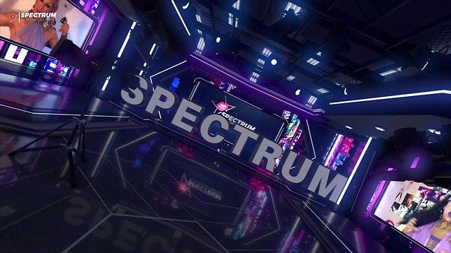 SPECTRUM, El show de Lipsync - EP01BL01