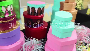 Vondechii's Vault at Black Girl Project Sisterhood Summit