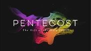 Pentecost - Week 2 - Times of Refreshment