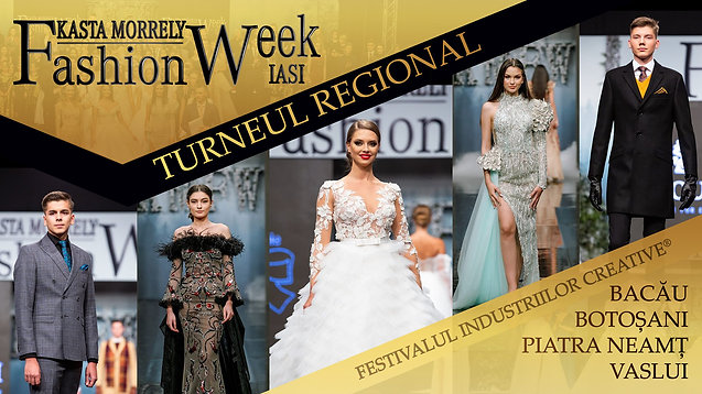 BEST OF KASTA MORRELY FASHION WEEK IX