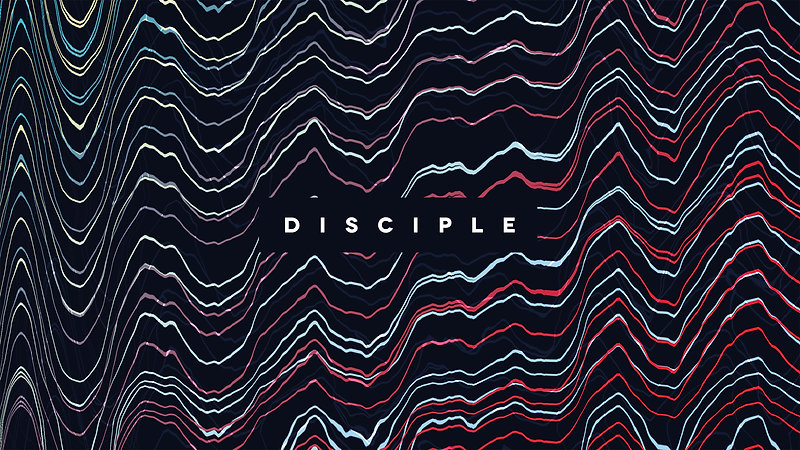 This is Discipleship