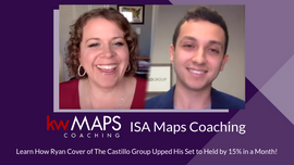 Learn How Ryan Cover of The Castillo Group Upped His Set to Held by 15% in a Month!