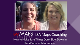 Live Q&A with ISA Maps Coaches