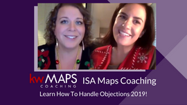 Learn How To Handle Objections 2019! (Including a special Holiday objection script!)