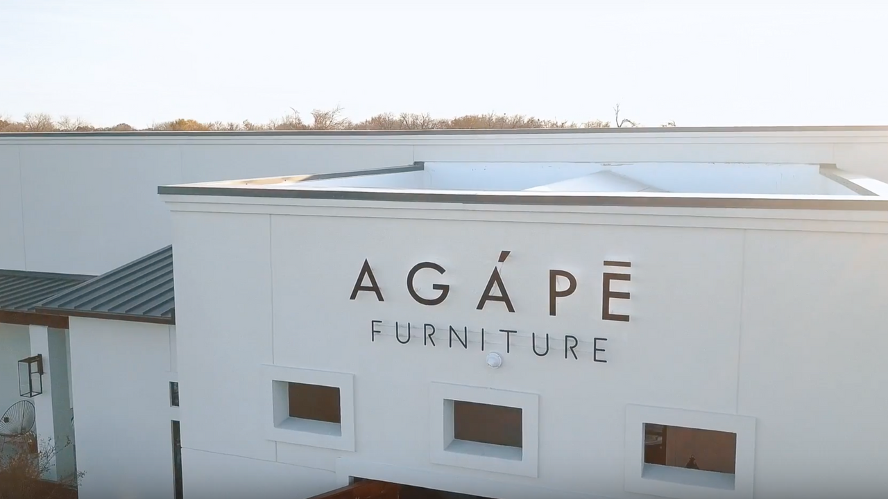 AGAPE Showroom