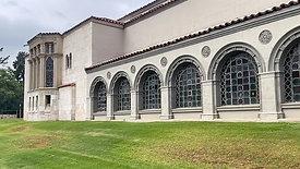 Mountain View Mausoleum, Altadena, CA