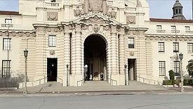 City Hall, Pasadena, CA
