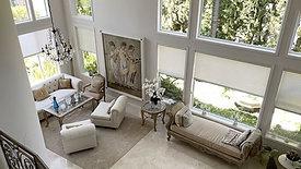 Private residence, Santa Barbara, CA