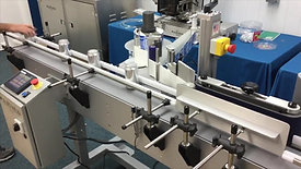 GCB Solutions 630S Beer Can Labeler