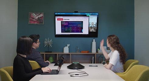 V6 Start an Online Meeting