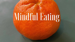Mindful Eating with Little You Yoga