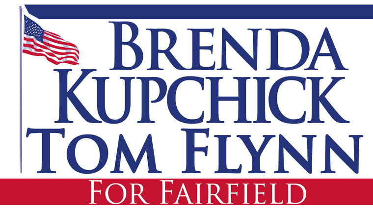 Brenda Kupchick for Fairfield