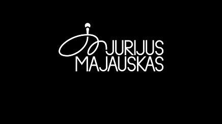 Renginių vedėjas - Jurijus Majauskas