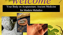 Your Body on Acupuncture: Ancient Medicine for Modern Maladies