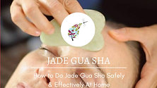 How to Do Jade Gua Sha At Home