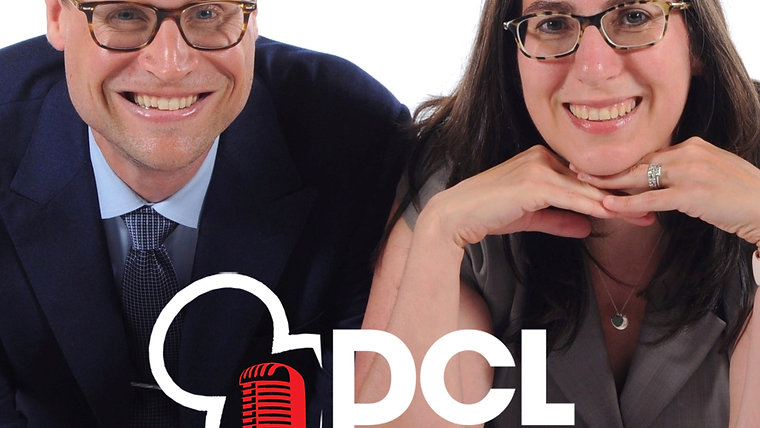 DCL Duo Vlog