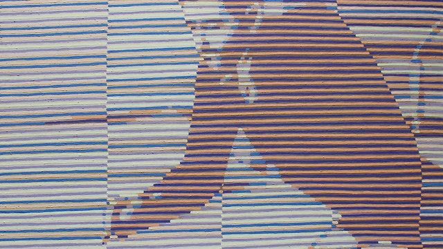Andreas Lau - Schicht / Sicht