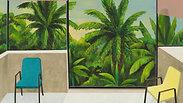 Peintures Mickael Doucet
