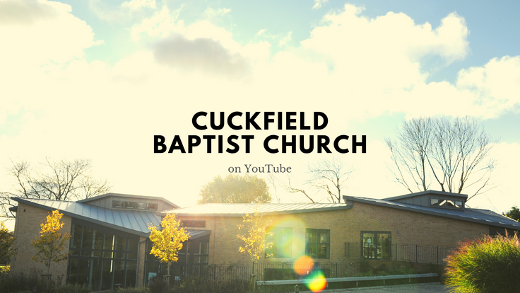 Cuckfield Baptist Church