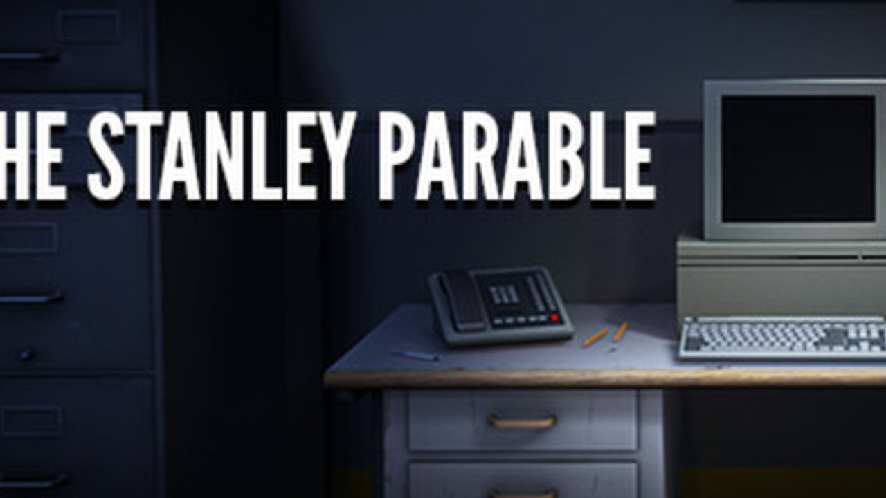 The Stanley Parable Launch Trailer