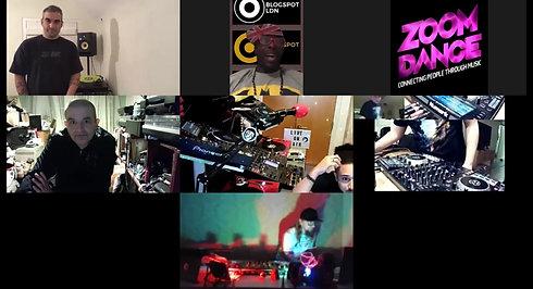 Mix Master 2020 Heat 12  (DnB)
