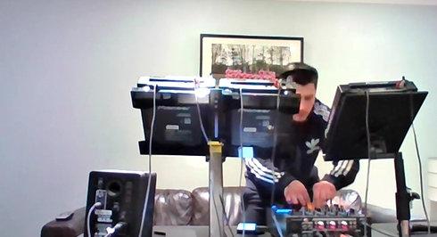 Mix Master 2020 Heat 16 (DnB)