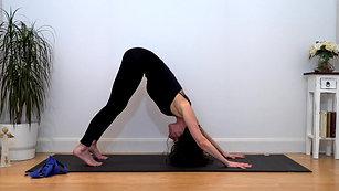 22. Hatha Yoga 45 Minutes