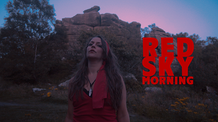 Red Sky Morning - Official Music Video