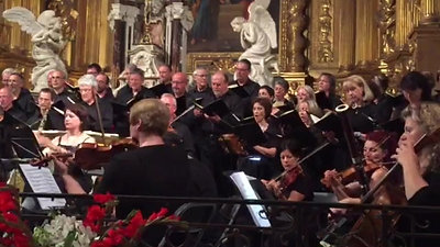 duo sopranes l'Isle Concert 2015
