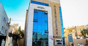 Kharrousheh Plaza