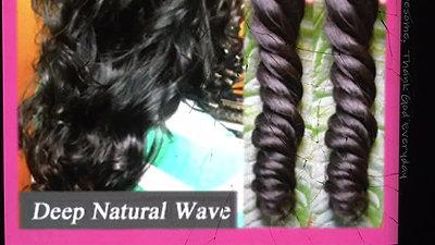 Type of Hair n Styles