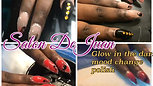 Nails by DeJuan
