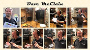 Dave McClain - VO demo - commercial & narration