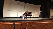 W.A Mozart: Piano Sonata in F Major K. 332 2nd Movement