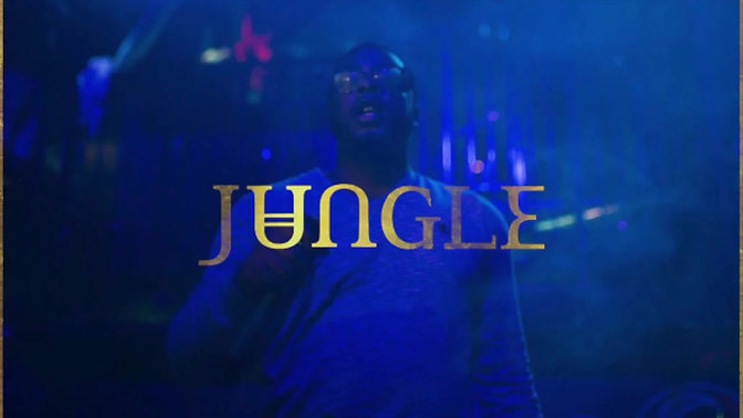 Vante Poems ft. Jonny Brown - Jungle (A Boogie Remix)