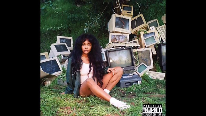 Sorry (Sza- The Weekend) Vante Poems