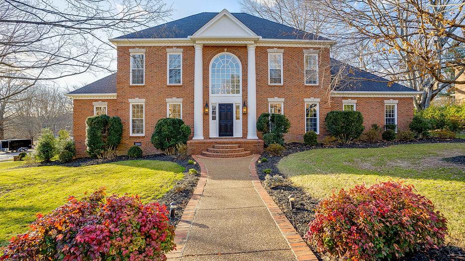 Jenn Hatchette's Homes